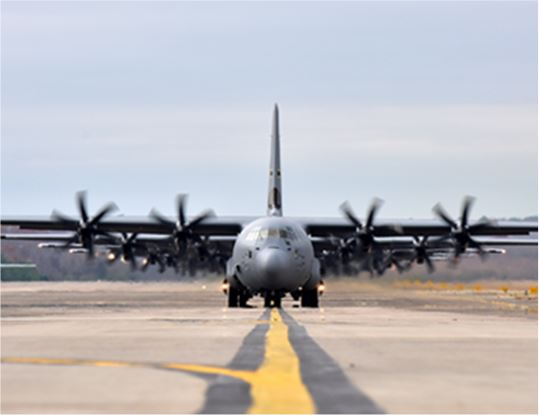 AFB Flightline