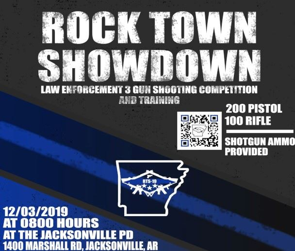 Rock Town Showdown News Link