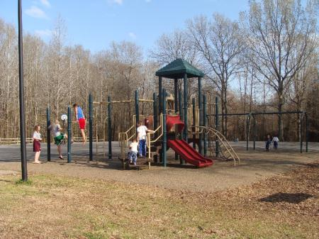 Northlake Park Playground