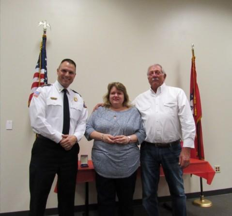 Chief Laughy Lynette and Chief Vanderhoof 3